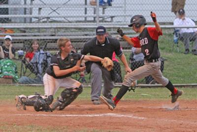 Wildcats advance to State baseball tourney