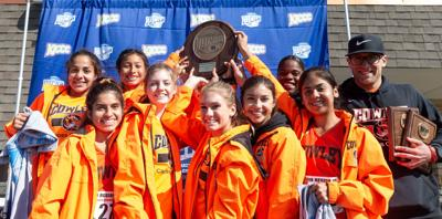 Lady Tigers repeat as champions