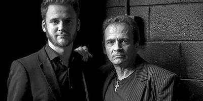 The legend of Merle Haggard at the Burford