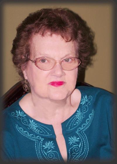 Dorothy Tredway