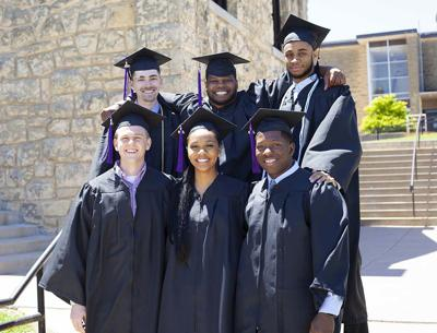 Masterbuilders announced at Southwestern College