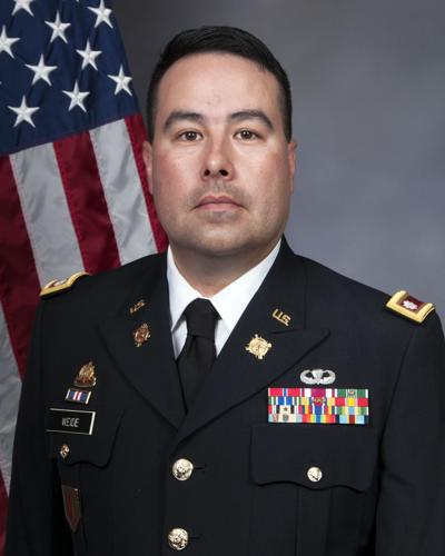 Weide is Superior Graduate at U.S. Army War College
