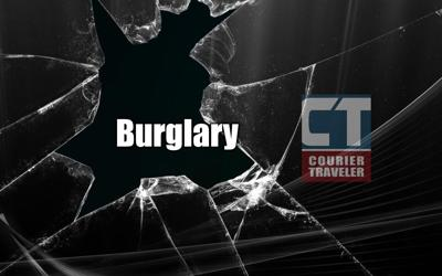 AC man arrested for burglary, battery