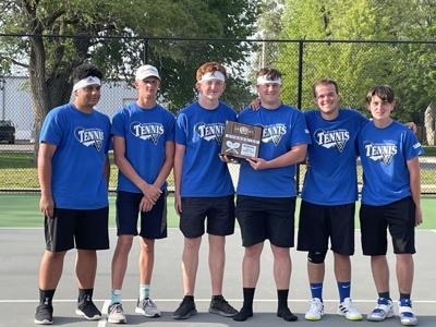 Vikings send five to State