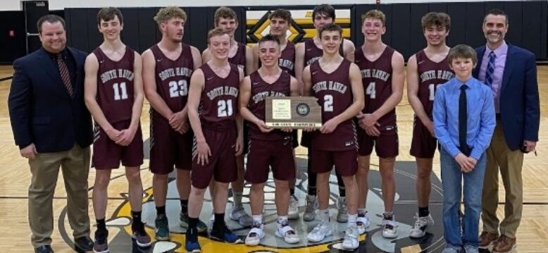 Cardinals punch tickets to State