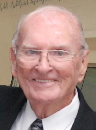 Bob McGuigan