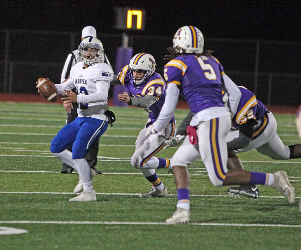 Bulldogs hope to build off of last week's triumph