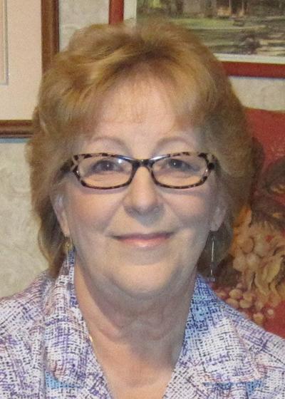Aletha Patterson