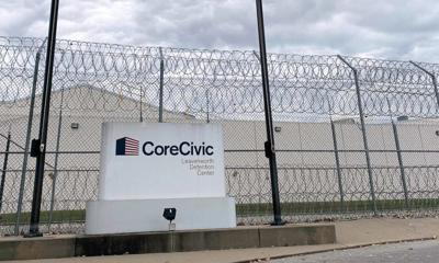 For-profit prison described as 'hell hole'