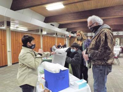 Cowley County Conservation District holds annual meeting