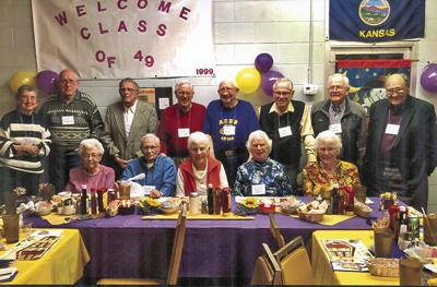 ACHS Class of '49 celebrates
