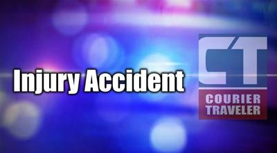 ACPD investigates injury accident Monday at Eighth Street and Radio Lane