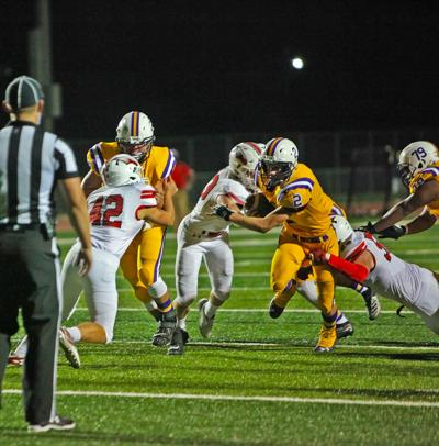Bulldogs trying to build momentum for possible playoff game