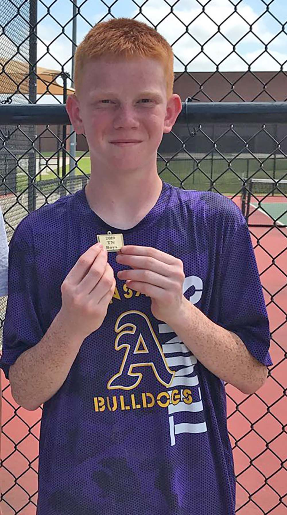 ACMS, WMS win individual titles