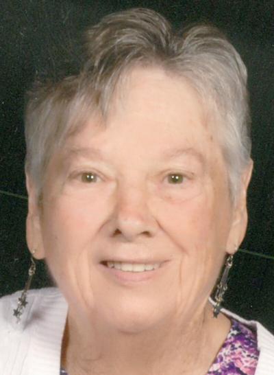Beverly Fortner