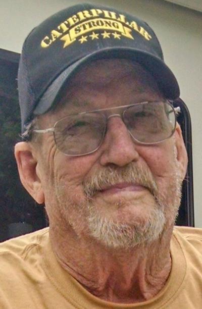 Larry Hammer