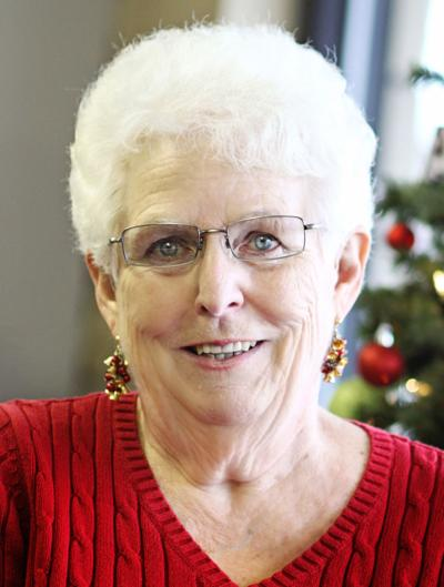 Virginia Burkett