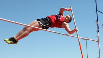 Four-time State qualifiers for Brown, Adkins
