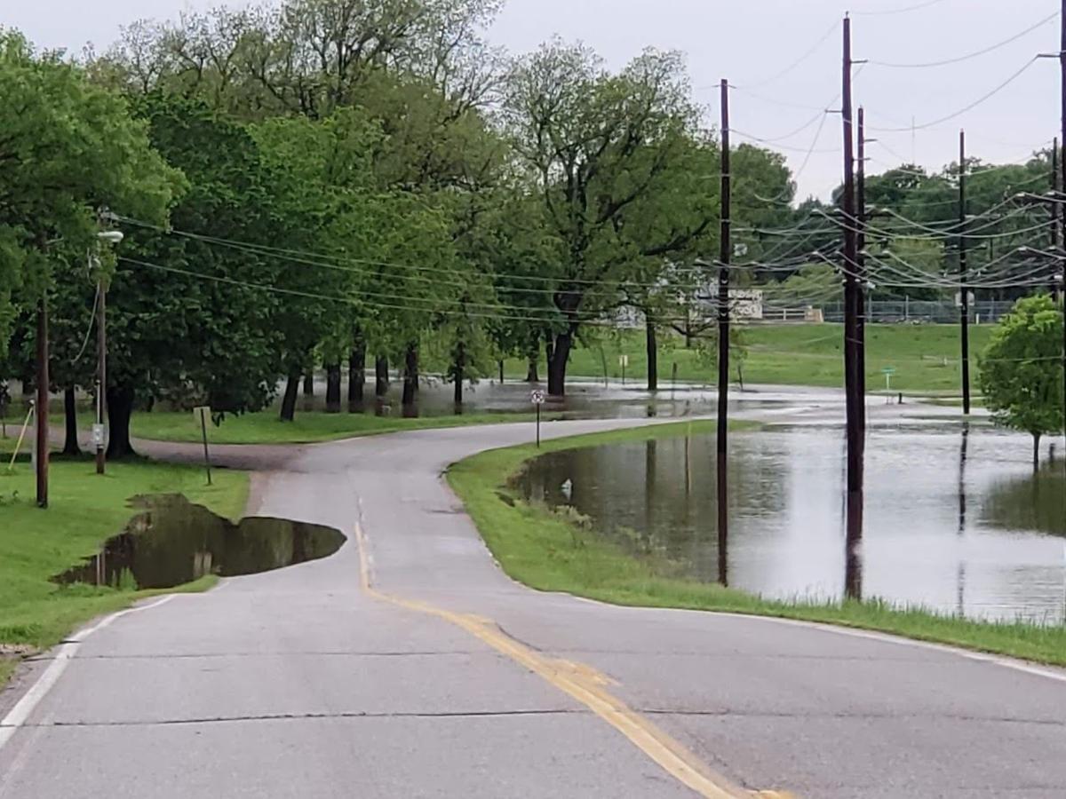 Flooding and storm damage updates   News   ctnewsonline com