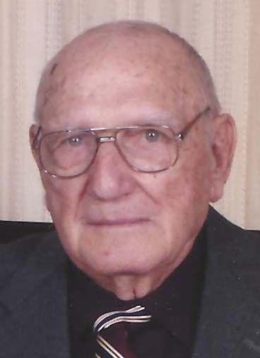 Newt Richardson