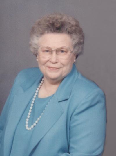 Margo Hughes