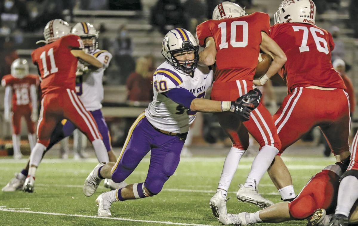 Two programs with little to no state experience meet for the Class 4A State title