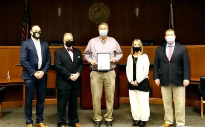 Cullman Mayor Woody Jacobs proclaims January 'Human Trafficking Awareness Month'