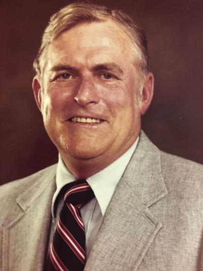 Ernie Reddick