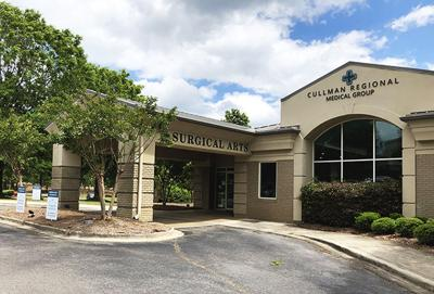 Cullman Regional Medical Group — Surgical Arts