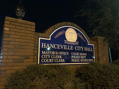 City of Hanceville