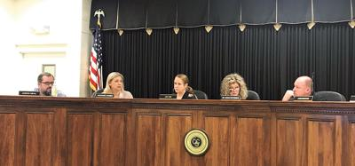 Cullman City School Board
