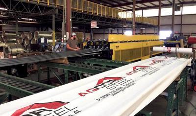 AGCOR Steel