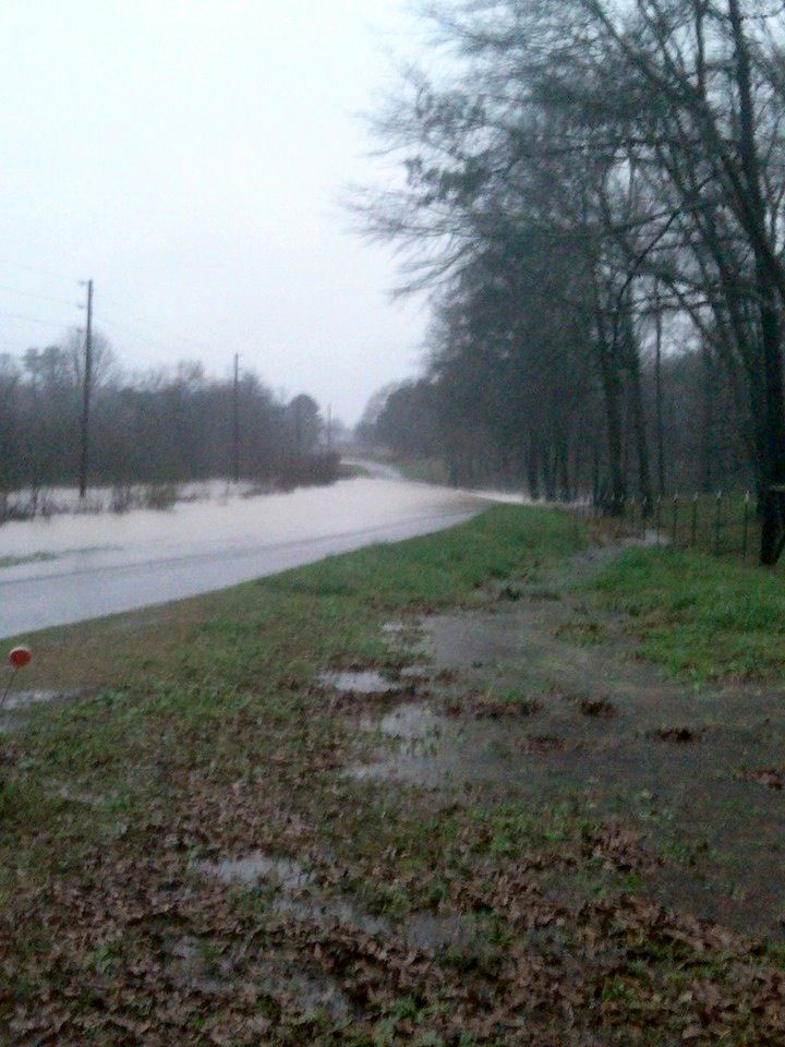Gallery Flooding Around Cullman County News