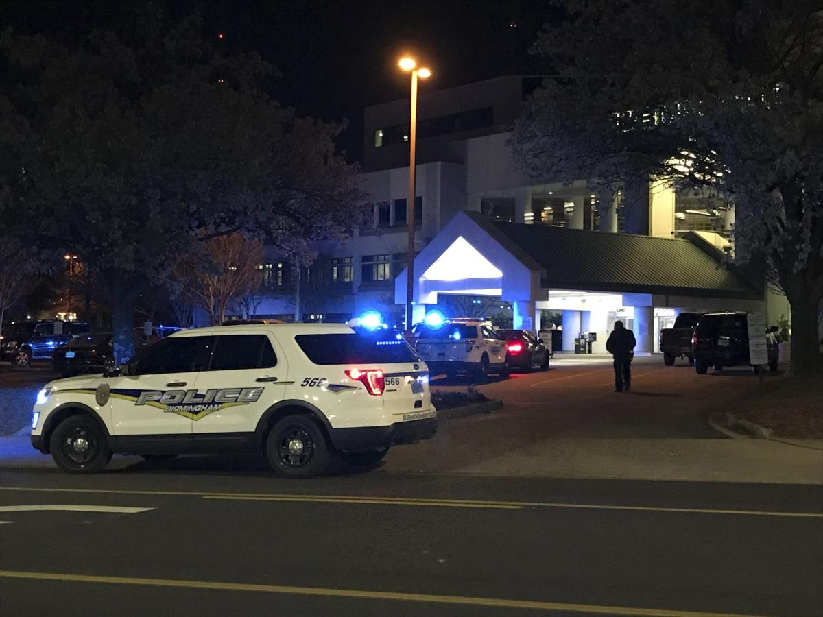 Victims identified in UAB Highlands shooting   News   cullmantimes.com