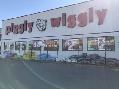 marvin s moving into old piggly wiggly news