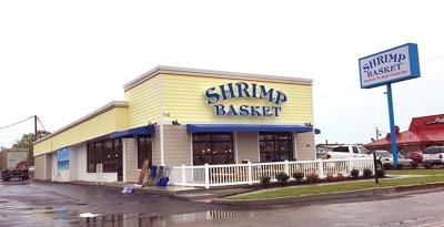 Shrimp Basket Opening May 1 In Cullman News Cullmantimes Com