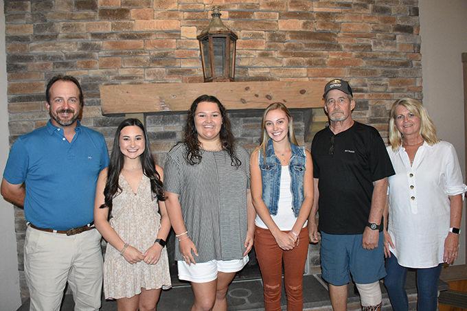 Farm Federation Wallace scholarships