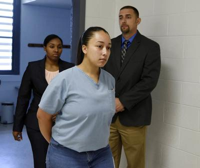 4f55d047d0f Woman sentenced to life as teen in killing wins clemency | News ...