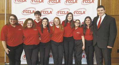Cold Springs FCCLA