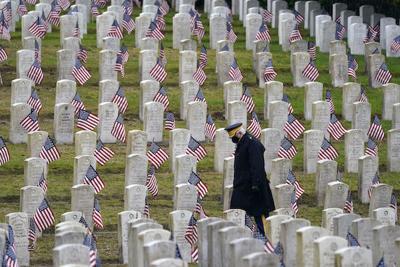 Veterans Day Washington