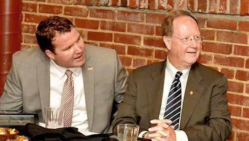 (UPDATE) Harbison: No Trust In Governor