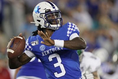 Kentucky/Auburn