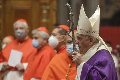 Vatican Women