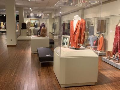 Wallace State's Evelyn Burrow Museum premieres Country Legends Rediscovered exhibition