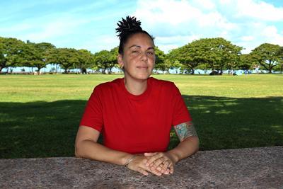 Missing Native Hawaiian Women