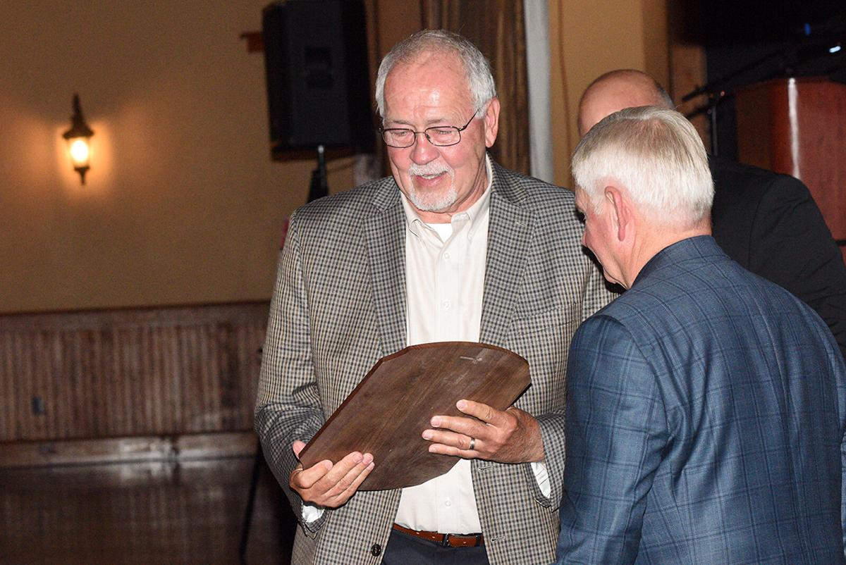 Dale Greer Lucille Galin Public Service Award