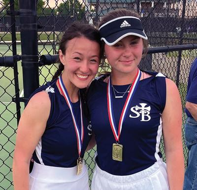 St. Bernard Tennis