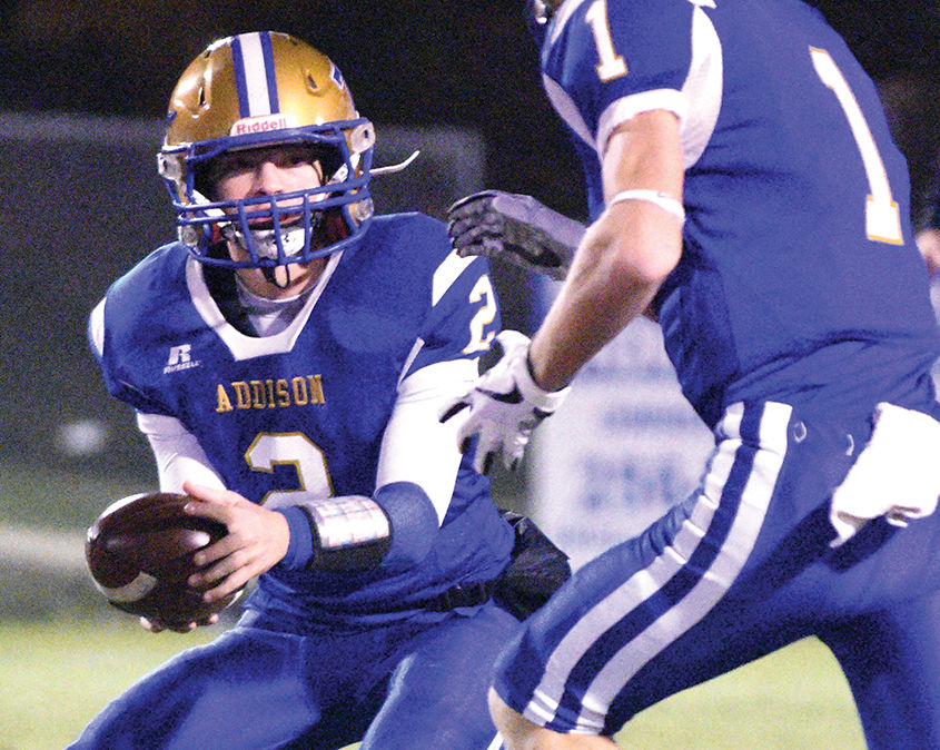 ALL-STATE FOOTBALL TEAM: Dixon, Green, Guthrie, Ray snag 1st