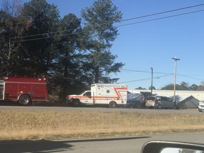 Six hurt in two wrecks Monday | News | cullmantimes com