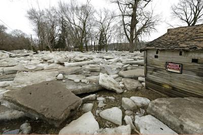 AP: States boost flood prevention as damage costs soar | News